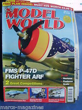RCMW RC MODEL WORLD MAY 2011 MUST AVE PLANS K5 AIR COACH PERCIVAL Q6 GREENFINCH