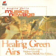 Healing Green Airs POTSCH POTSCHKA MAX FOLMER CUSCO Neu