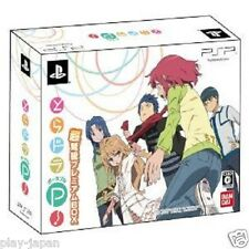 Used PSP ToraDora Portable! Tora dora Premium Limited