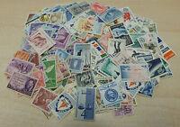 500  US Vintage stamps 1c 2c 3c 4c 5c 6c 8c 10c  30+ year old postage Mint NH OG