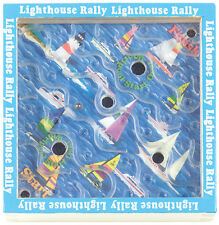 Melissa & Doug - Lighthouse Rally Pocket Maze  (NEW) 2269