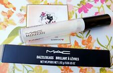 MAC DazzleGlass Lip Gloss - PLEASURE PRINCIPLE - 0.06oz Full Size| NIB |FREESHIP