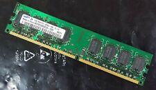 1GB 533MHz PC2-4200 DDR2 RAM Arbeitsspeicher Samsung M378T2953CZ3-CD5