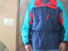 Columbia Gizmo Radial Sleeve Full Zip Winter Ski Snowboard Jacket Mens XL
