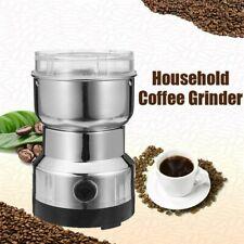 PREMIUM KAFFEEMÜHLE f 125 g HOLZ /& EDELSTAHL Kaffee Mühle Kaffee mahlen