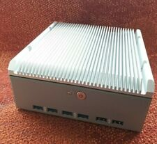 ESI604-DC 12v DC USFF MINI Fanless PC - INTEL ATOM D2550 1.86Ghz 2GB/250Gb/Win7
