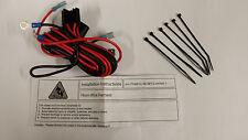 Plug-N-Play Wiring Kit Denali SoundBomb Compact Split Dual-Tone Stebel Air Horn