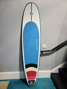 "Body Glove EZ 8'2"" Inflatable Surfboard"