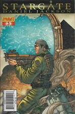 STARGATE Daniel Jackson (2010) #3 - Back Issue (S)