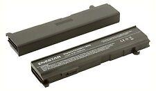 4400mAh Battery for TOSHIBA PA3399U-2BRS PA3399U-2BAS PA3399U-1BRS PA3399U-1BAS