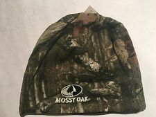 Mossy Oak Beanie hunting cap hat stocking camo camouflage lined