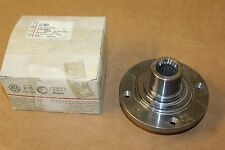 Front wheel hub Golf MK2 GTi / G60 Corrado etc 357407615  New genuine VW part