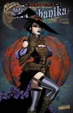 Lady Mechanika Sangre #3 NYCC New York Comic Con Exclusive Ltd 500 Joe Benitez