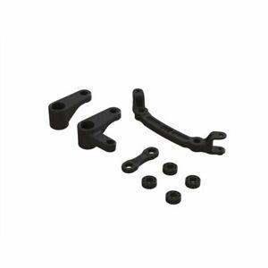Arrma ARA340179 Steering Parts Set