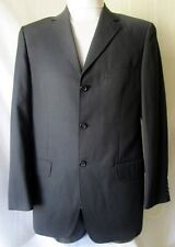***CASTLE CLUB Style and Quality GIACCA Jacket TG.48 LANA VERGINE Marlane 110's