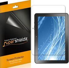 "3X SuperShieldz Clear Screen Protector For Insignia 10.1"" Flex ( NS-P10A8100)"