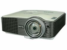 BenQ MX762ST DLP Projector Short Throw - Acceptable Functional, w/Power Cable