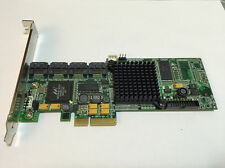 PROMISE SuperTrak EX4350 4 Channel PCI-E X4 SATAII RAID Controller