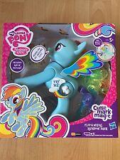 My Little Pony Flip and Whirl Rainbow Dash