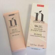 Pupa Natural Side BB Cream N. 002 Beige