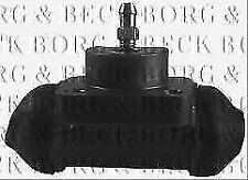 Mercedes T1 207 210 Rear Wheel Cylinder Triscan 8130 23001