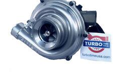 Garrett Turbocharger Stock Replacement 2004.5-07 Ford 6.0L Powerstroke F250-F550