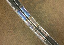 Vintage set Italian Ambrosio Prisma Elite Durex clincher rims rimset 36h / 700c