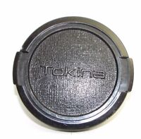 Used Tokina 52mm Lens Front Cap Made in Japan S211535