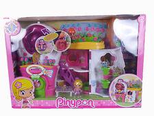 Famosa 700006805 Pinypon - Casa de las Flores- New Sealed