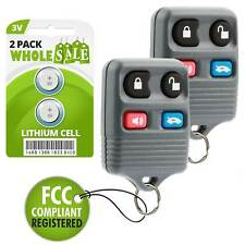 Car Remote Entry System Kits For 1995 Lincoln Town Car Ebay