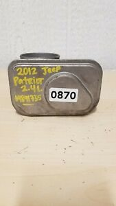 207-14 JEEP COMPASS PATRIOT SEBRING 2.4l THROTTLE BODY / 04891735AC