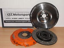 NRC Kupplung verstärkt Sportkupplung Schwungrad Skoda Octavia  2.0 RS 550Nm