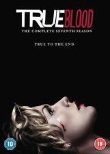 True Blood: Season 7 DVD (2014) Anna Paquin ***NEW***