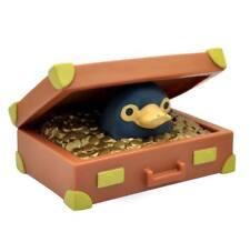 Phantastische Tierwesen Chibi Spardose Niffler Suitcase 16 cm