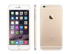 Factory Unlocked Apple iPhone 6s Plus Gold Mobile Phones