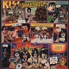 Kiss : Kiss Unmasked CD (1997) ***NEW*** Highly Rated eBay Seller, Great Prices