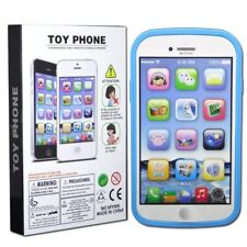 Boy Kid Music Educational Play Phone Toddler Girl Toy Baby Development Learning