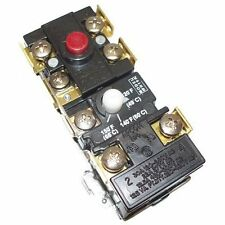 Reliance 9001954-045 Upper Electric Thermostat With ECO Water Heater Part