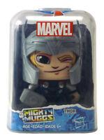 Marvel Mighty Muggs Thor Figure #11 Avengers Hasbro Superhero New