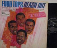 FOUR TOPS - Reach Out - VINYL LP