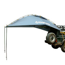 KingCamp Durable 4-6 Person Portable Car Sun Shelter Canopy Tent Self-Driving