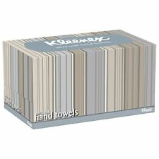 Kleenex Hand Towels 11268 Ultra Soft and Absorbent Pop Up Box 18 Boxes  Case 70