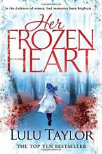 Her Frozen Heart by Taylor, Lulu Book The Cheap Fast Free Post