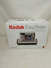 Vintage Kodak EasyShare DX 6440 New In box Complete Camera And Dock