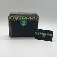 John Weitz Wallet from the Outdoor Collection