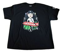 Chicago White Sox Todd Frazier Tee T-Shirt Size XL SGA - MLB Mets Reds Player