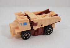 "1987 Landfill 3.75"" Hasbro Takara Action Figure Transformers"