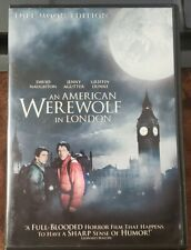 Pre-Owned Dvd An American Werewolf in London (2-Disc Full Moon Edition) Used