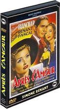 3568 // APRES L'AMOUR DVD RENE CHATEAU MAURICE TOURNEUR 1948