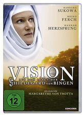 $ DVD * VISION - AUS DEM LEBEN DER HILDEGARD VON BINGEN